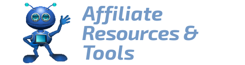 Affiliate Resources and Tools