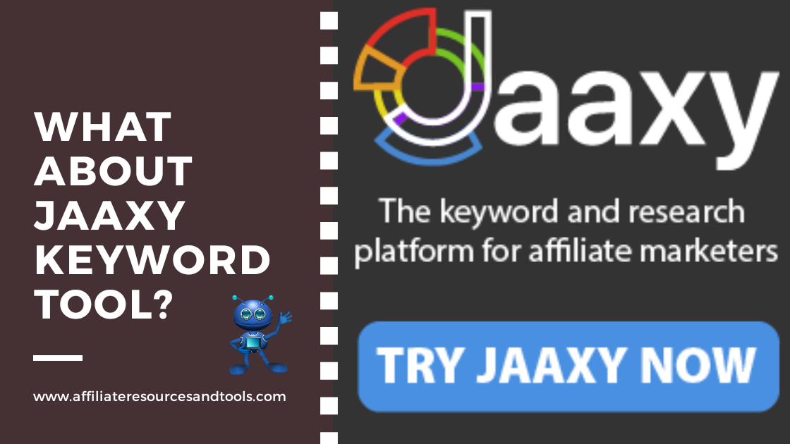 what about jaaxy keyword tool-banner