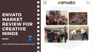 envato market review for creative minds