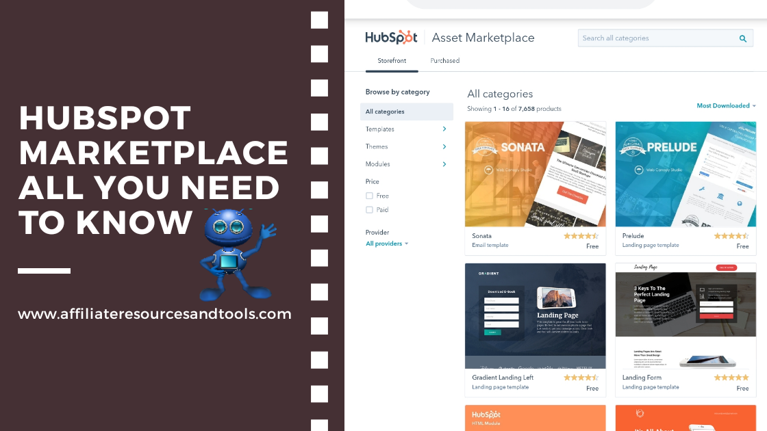 hubspot marketplace all you need to know