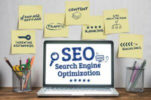 seo what is it and how does it work