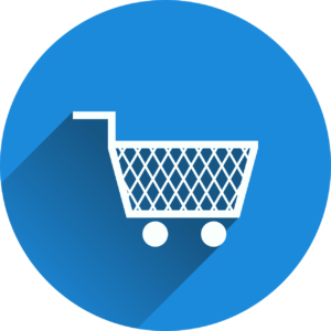 the best affiliate networks for beginners - shopping cart