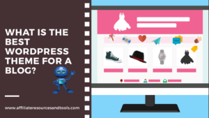 what is the best WordPress theme for a blog