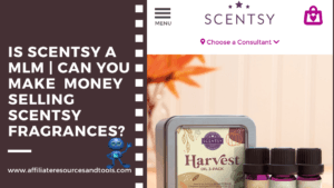 is scentsy a mlm