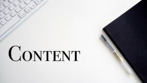 what is content marketing-content