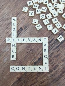 what is content marketing-target-audience