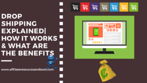 drop shipping explained-how-it-works