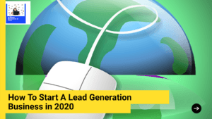 how to start a lead generation business-mouse