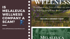 is melaleuca wellness company a scam-featured